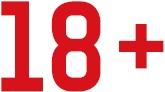Logo 18plus