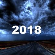 5 najciekawszych przepowiedni na 2018 rok