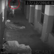 5 paranormalnych zjawisk uchwyconych przez kamery przemysłowe