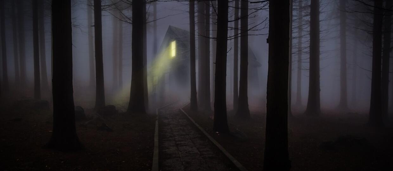 6 przerażających miejsc w Krakowie i okolicach