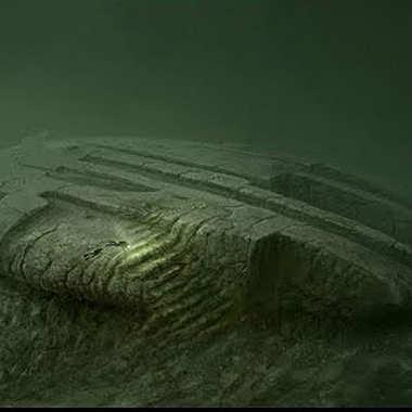 """Anomalia Bałtycka po latach. Co się dzieje z tajemniczym obiektem jak z """"Gwiezdnych Wojen"""" na dnie Bałtyku?"""