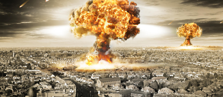 Baba Wanga i inni jasnowidze przewidzieli, że konflikt w Syrii przerodzi się w III Wojnę Światową? Przepowiednie są niepokojące