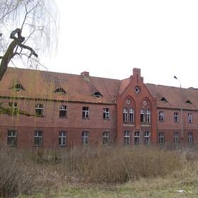 Szpital w Owińskach