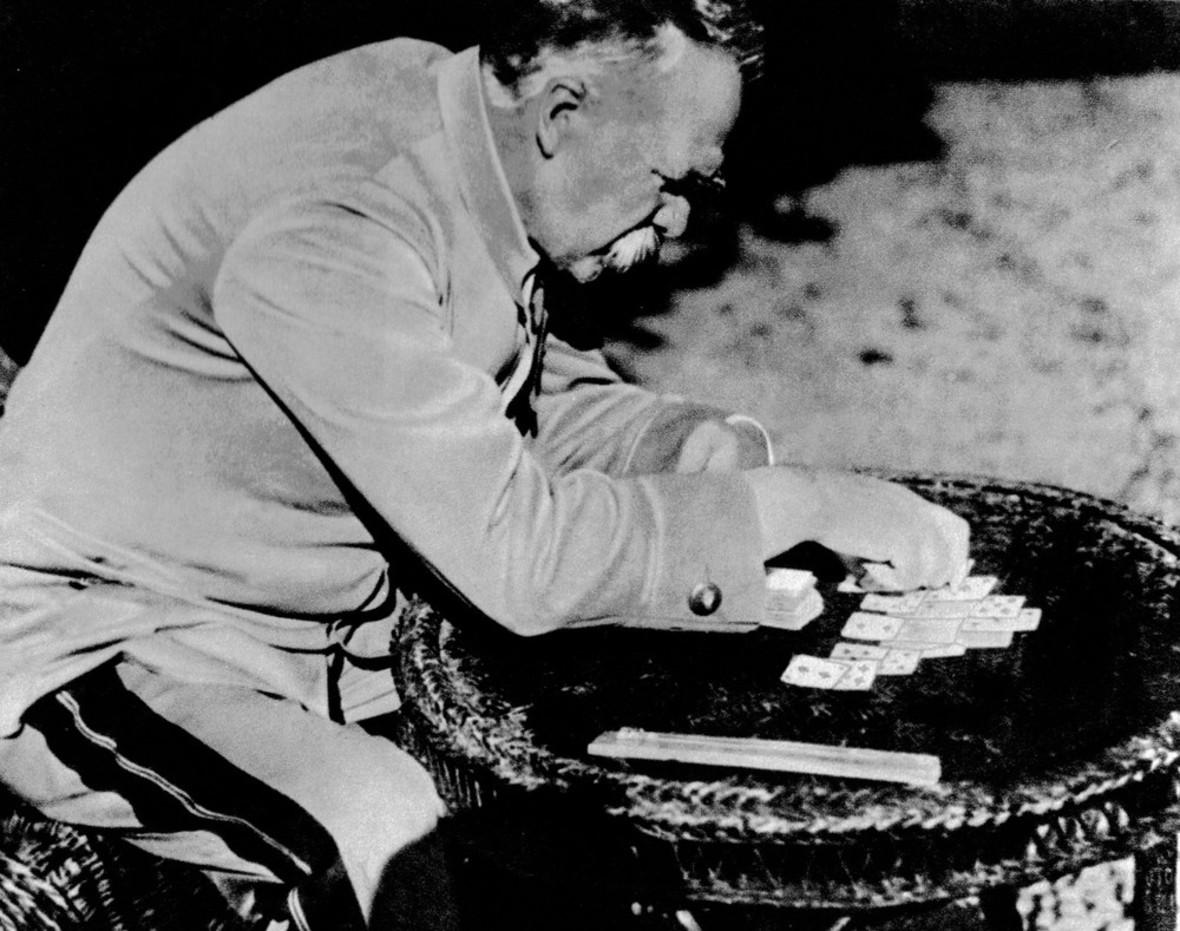 Józef Piłsudski i zjawiska paranormalne