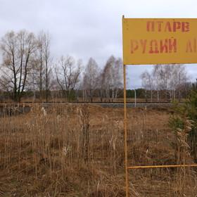 Legendy Czarnobyla