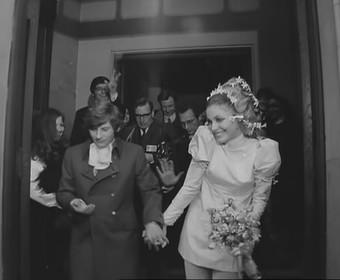 Sharon Tate i Roman Polanski