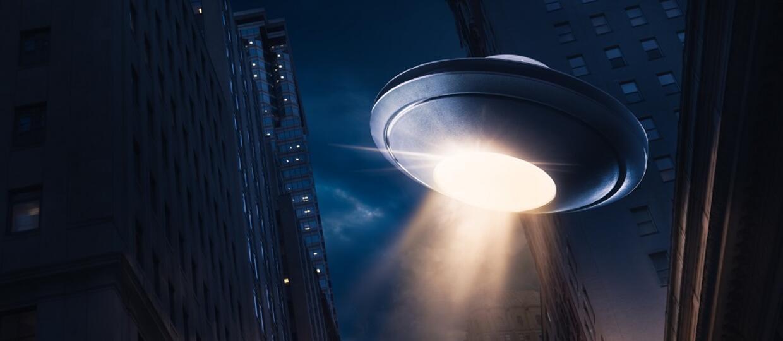 UFO w Warszawie, Polska