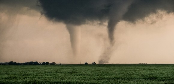 Największe katastrofy naturalne XX i XXI wieku