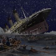 """Największe tajemnice i legendy """"niezatapialnego"""" Titanica. Które mogą być prawdziwe?"""