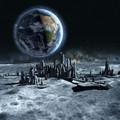 Winda na Księżyc