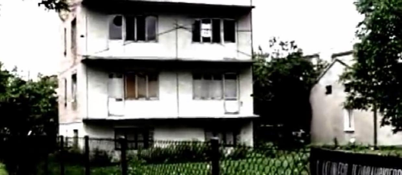 Dom w Izbicy