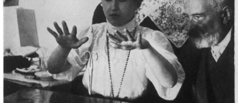 """Niezwykłe zdolności Stanisławy Tomczykówny. Czy Polka była pierwowzorem Samary Morgan z """"The Ring""""?"""
