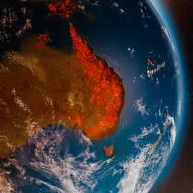 Australia Fire