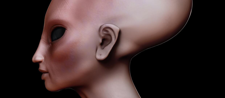 Rasa ludzka pochodzi od kosmitów. Szokujące odkrycie archeologów