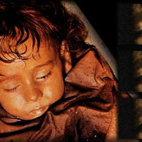 najpiękniejsza mumia świata