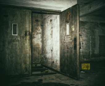 """""""The Elevator Ritual"""", czyli przerażający sposób na dostanie się do innego świata za pomocą windy"""
