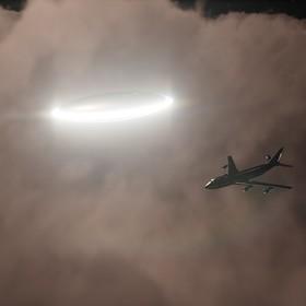 UFO było widziane nad Irlandią? Urząd Lotnictwa wszczął śledztwo w sprawie tajemniczego obiektu