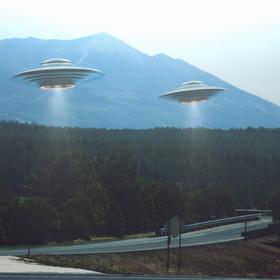 UFO nad Sanokiem