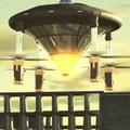 UFO w Biblii