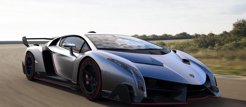 10 najdroższych samochodów, których nie znajdziesz pod choinką