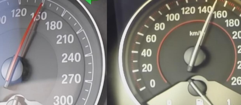 BMW M240i szybsze od M2