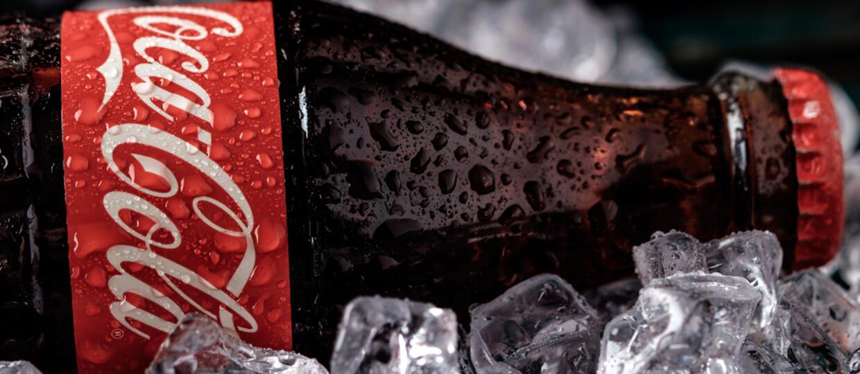 Coca Coli z dodatkiem marihuany