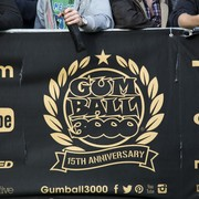 Gumball 3000 znowu w Polsce
