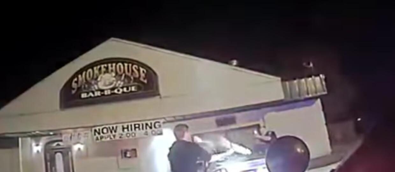 Jak udowodnić policjantom, że jesteś trzeźwy?