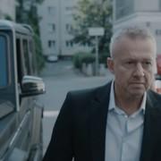 """Mercedes-Benz klasa G z filmu """"Pitbull. Nowe Porządki"""" wystawiony na sprzedaż"""