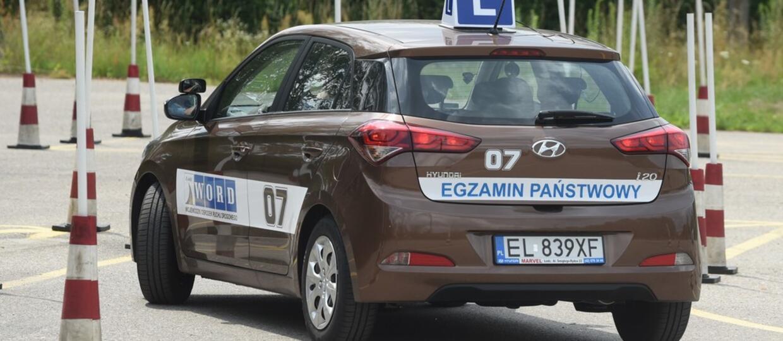 Mieszkaniec Woli Uhruskiej już 85 razy próbował zdać egzamin na prawo jazdy