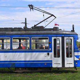 Tramwaj Kraków