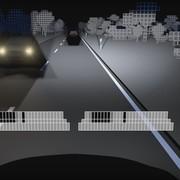 Możliwości Multibeam LED w Mercedesach