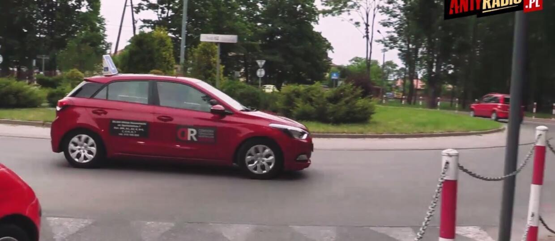 Najczęściej popełniane błędy przez kursantów w trakcie nauki jazdy