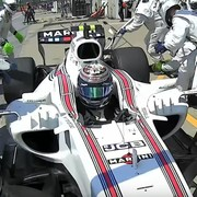 Najszybszy Pit Stop w Formule 1 podczas Grand Prix DU Canada 2017