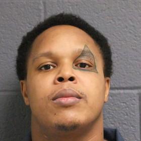 Alex Rawls Michigan Dept of Corrections