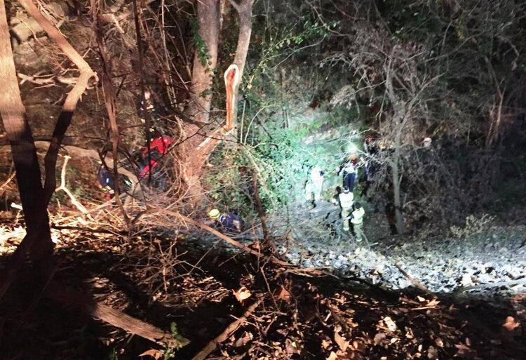 ferrari-458-speciale-crash-ravine-texas-3