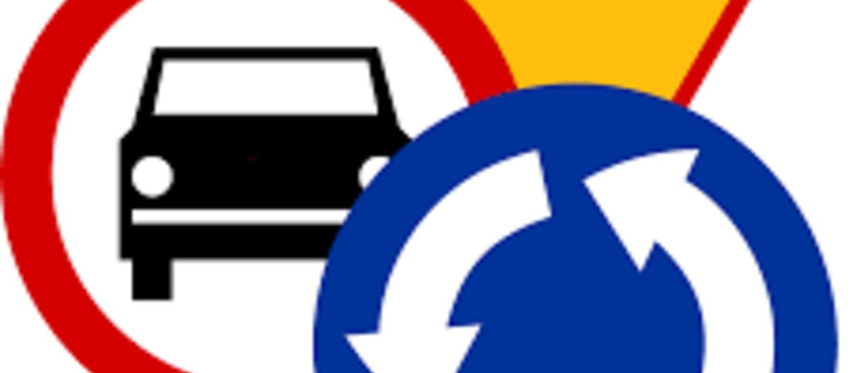 QUIZ: Co oznaczają popularne znaki drogowe?