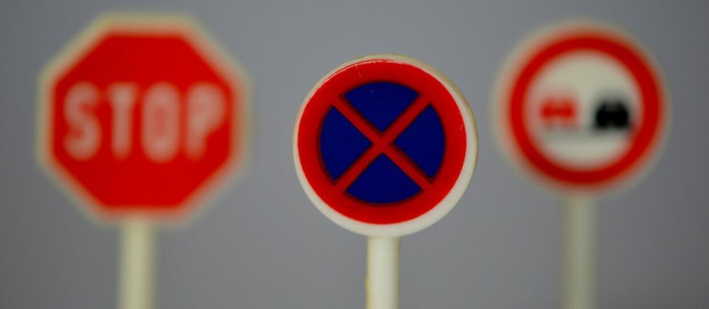 QUIZ: Rozpoznaj mniej popularne znaki drogowe