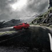 Stelvio QV ma być szybsza od Cayenne Turbo S