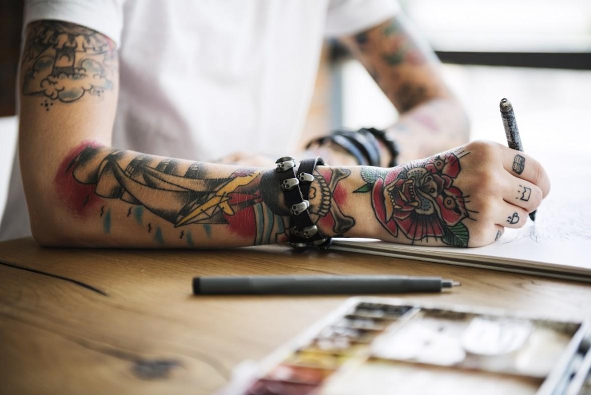 Tatuaze Popularne Wzory Co Znacza Pomysly Na Tatuaze Antyradio Pl