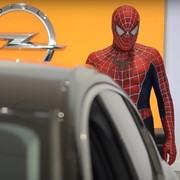 Za ponad milion wyświetleń na YouTubie dostanie od dealera Opla samochód?