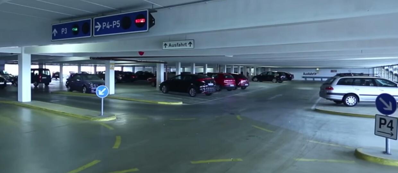 Zapomniał gdzie zaparkował. Znalazł auto pół roku później