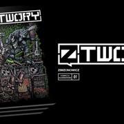 Album z komiksami ZTWORY