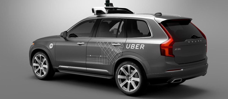 10% kierowców Ubera i Lyft w USA dopuściło się przestępstw?