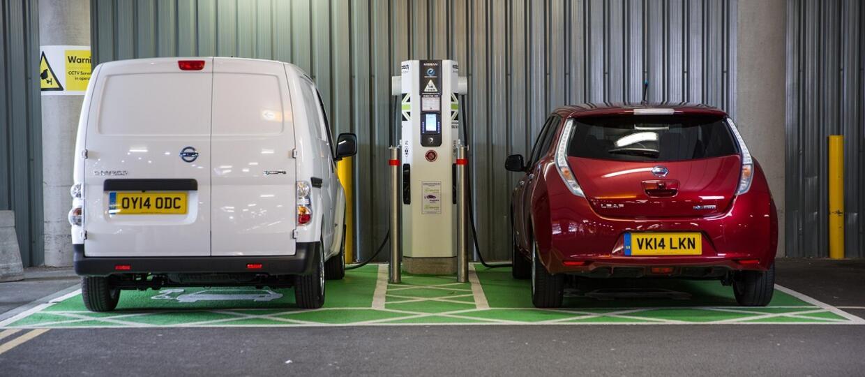 200 elektrycznych aut w carsharingu we Wrocławiu