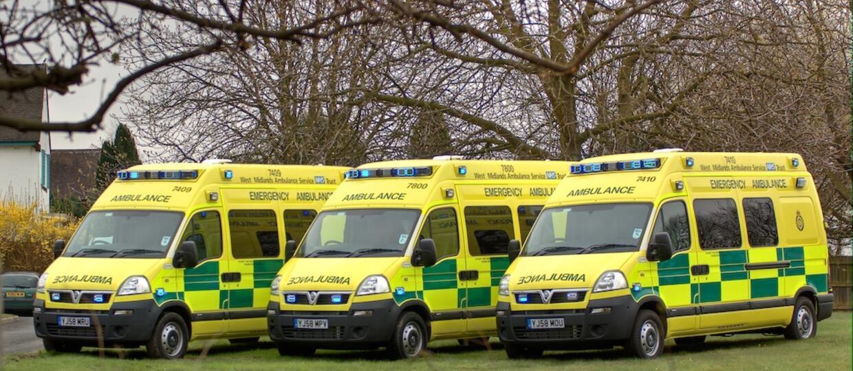 Ambulans zagłuszy Twoje radio w samochodzie