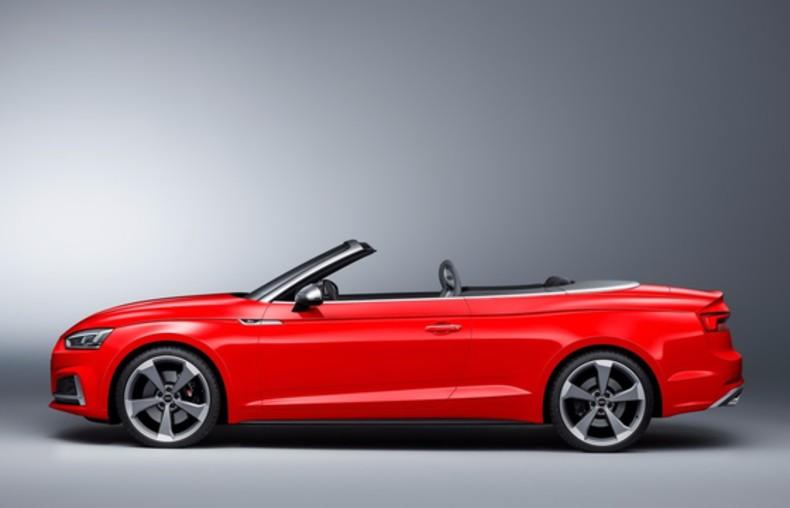 Audi A5 Cabriolet (37)