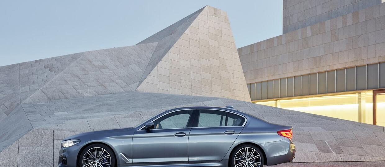 Ceny nowego BMW 5 w Polsce