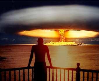 Chińczycy szykują się na wojnę nuklearną?