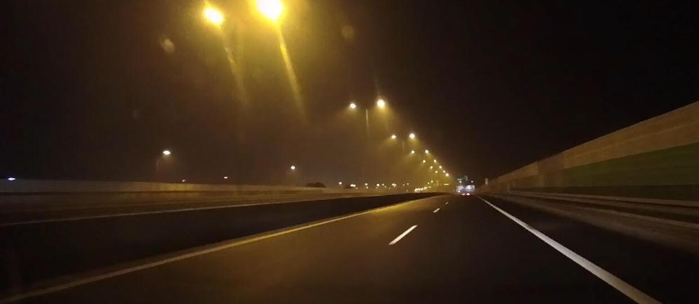 Do końca 2017 powstanie 396 km dróg szybkiego ruchu